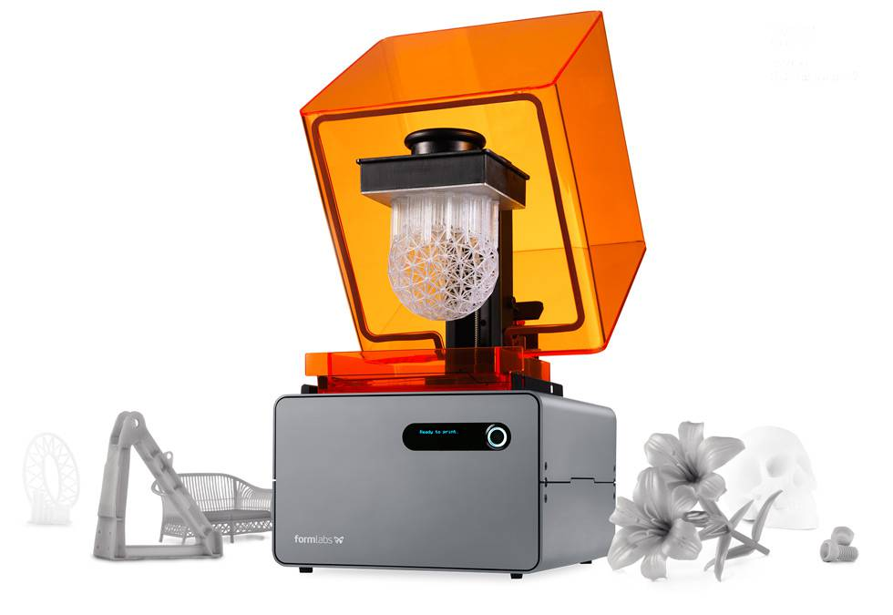 Formlabs Form1+
